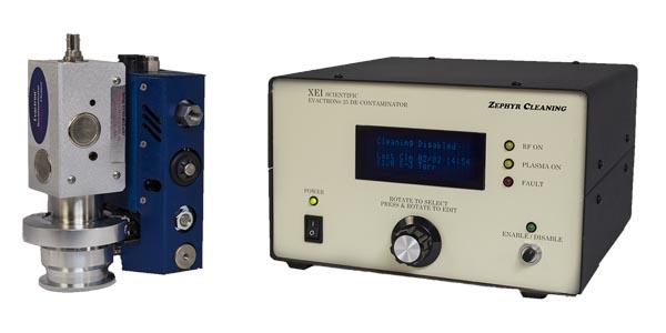 Evactron Zephyr™ Model 25 Plasma Cleaner