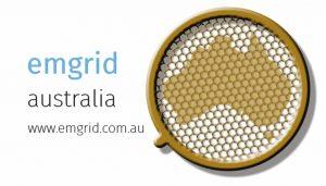 EMgrid Australia