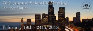 AAFS 2018 Meeting @ Washington State Convention Center | Seattle | Washington | United States