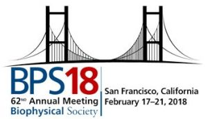 BPS 2018 Meeting @ Moscone Center | San Francisco | California | United States