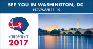 SFN 2017 Meeting @ Walter E. Washington Convention Center | Washington | District of Columbia | United States