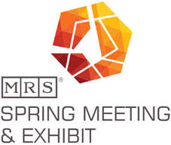 MRS Spring Meeting @ Phoenix Convention Center | Phoenix | Arizona | United States