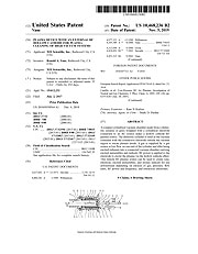 PDF of the Patent (US10486236)