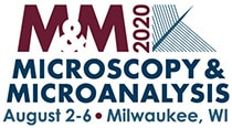 Microscopy & Microanalysis 2020 Meeting @ Wisconsin Convention Center | Milwaukee | Wisconsin | United States
