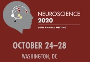Neuroscience 2020 @ Walter E. Washington Convention Center | Washington | District of Columbia | United States