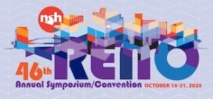 NSH 2020 @ Reno-Sparks Convention Center | Reno | Nevada | United States