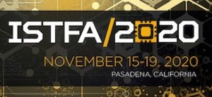 ISTFA 2020 @ Pasadena Convention Center | Pasadena | California | United States